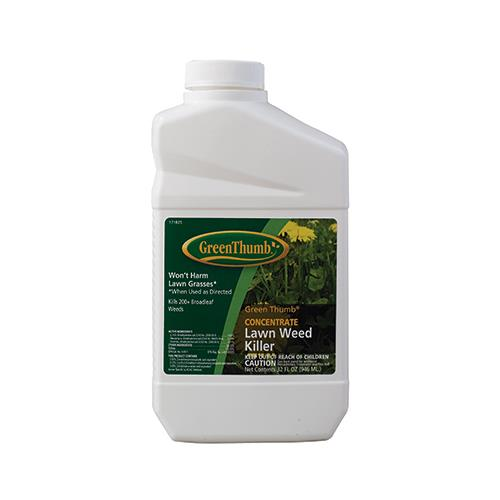 Bonide Product 71825 Lawn Weed Killer, 32-oz. Concentrate