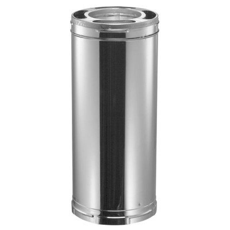 DURA-VENT 6 x 36 Galvanized Class A Triple Wall Chimney Pipe