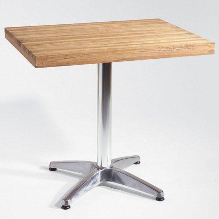 Euro Style Sam Teak Dining Table ()