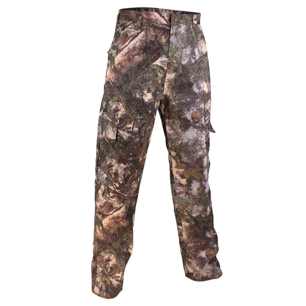 Kings Camo Men's Mountain Shadow Hunter Series Cargo Pants