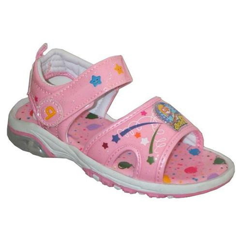 Papush Infant/ Toddler Girl's Sandals Pink- 10