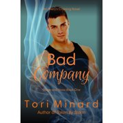 Bad Company - eBook