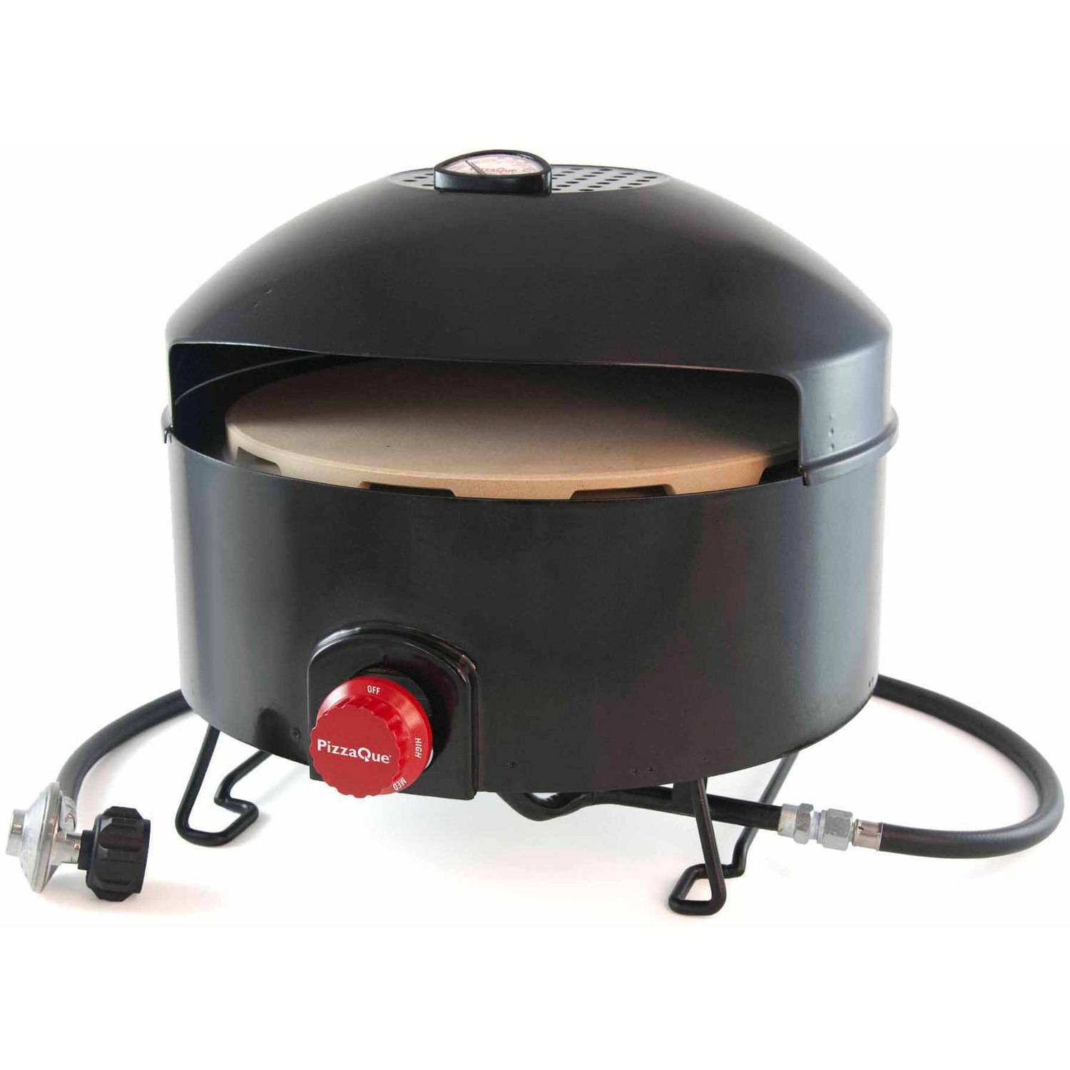 Pizzacraft PizzaQue Outdoor Pizza Oven, PC6500