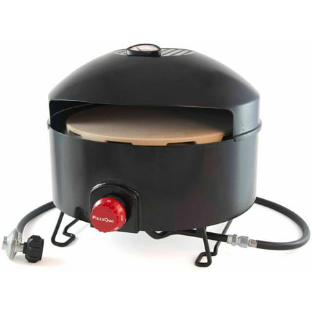 Pizzacraft PizzaQue PC6500 Portable Outdoor Pizza