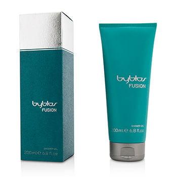 BYBLOS Fusion Bath & Shower Gel For Men