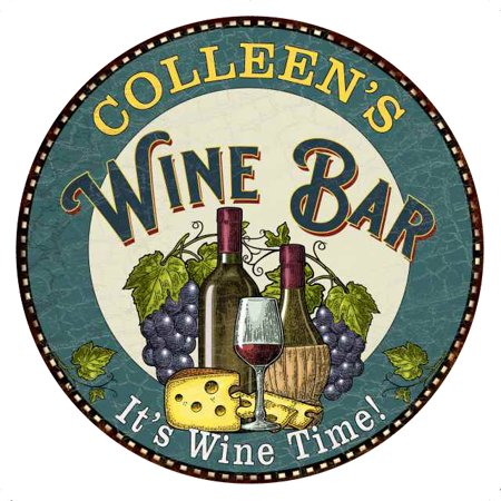COLLEEN'S Wine Bar 14