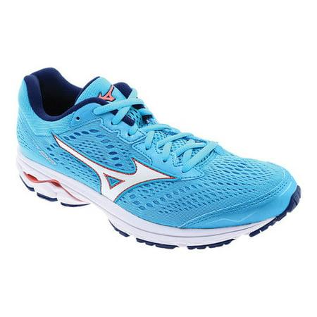 433ff4e9d160b Mizuno - mizuno womens running shoes - women s wave rider 22 running shoe -  410990 - Walmart.com
