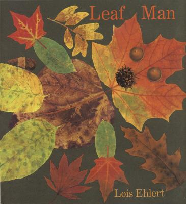 Leaf Man (Hardcover)