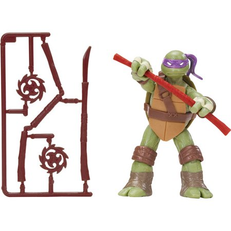 Teenage Mutant Ninja Turtles Donatello Action Figure ...