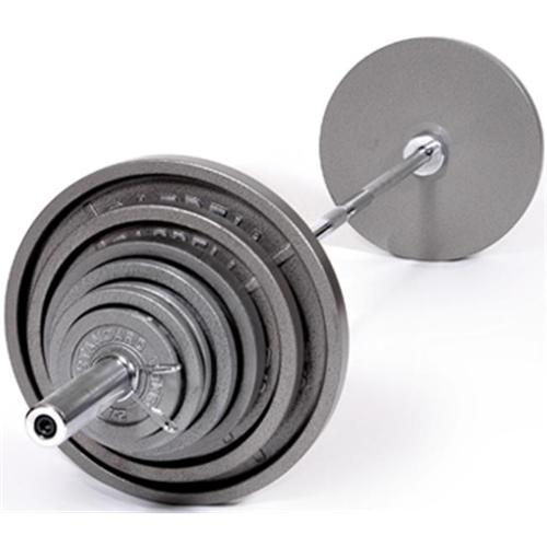 Troy Barbell OSS-300 USA Sports 300 lb.  Olympic Weight Set