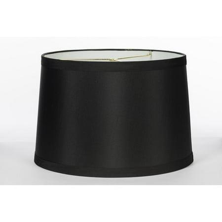 the bradburn gallery 18 39 39 shantung silk drum lamp shade. Black Bedroom Furniture Sets. Home Design Ideas