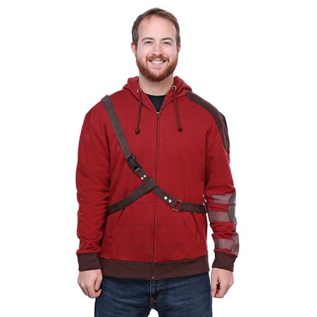Marvel Guardians of the Galaxy Adult Star-Lord Hoodie: Large - image 1 de 1