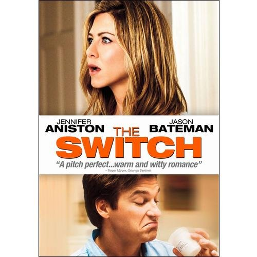 The Switch (Widescreen)