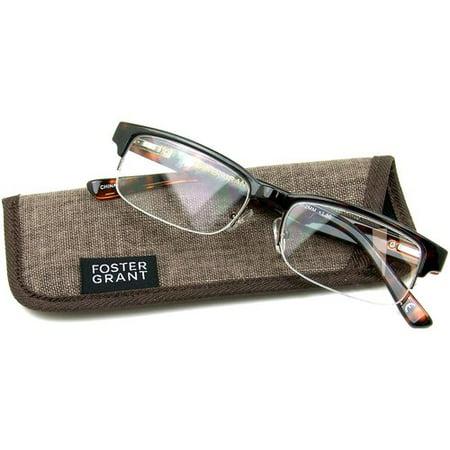f813dd752b8ba Foster Grant Bentley Men s Rx-able Eyeglass Frames