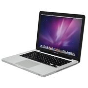 Refurbished Apple MacBook Pro 13.3-Inch Laptop MD101LL/A 2.5GHz / 500GB Hard Drive / 8GB DDR3 Memory very good condition