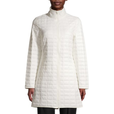 Avia Women's Quilted Tunic Jacket