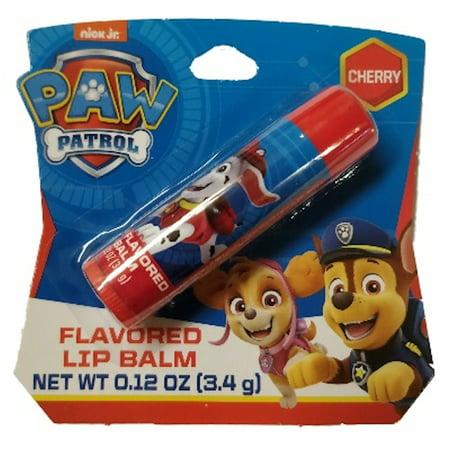 Paw Balm - Paw Patrol Single Lip Balm