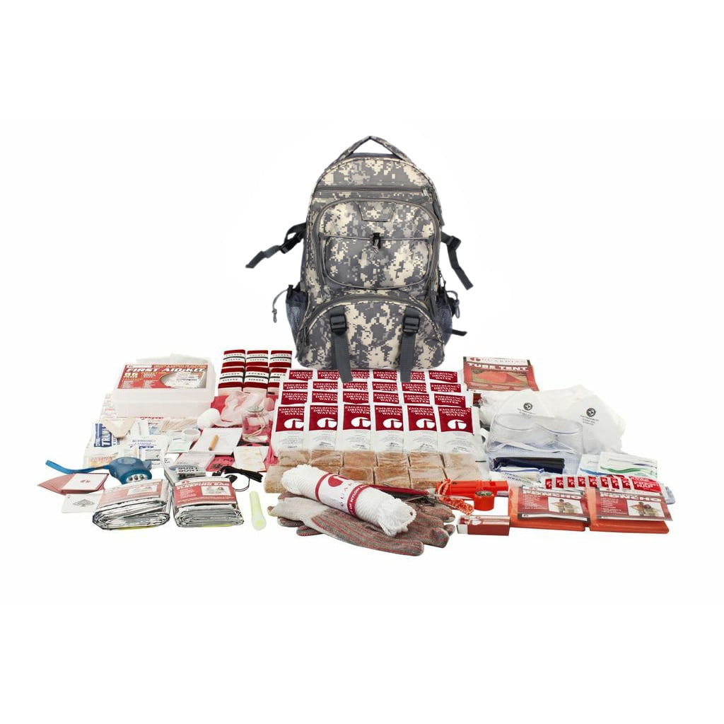 Guardian Survival Gear 2-person Guardian Elite Survival Kit in Camo by Overstock