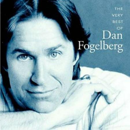 Very Best of Dan Fogelberg (CD)