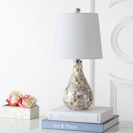 Seashell Table Lamp - Mona 20.5