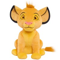 Disney's The Lion King Plush - Simba
