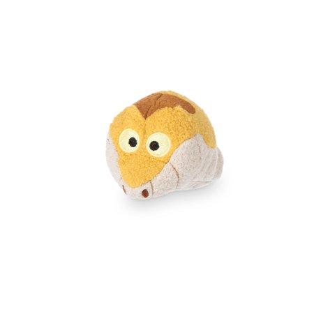 Disney Tsum Tsum Mini Kaa plush