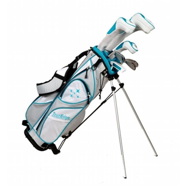 Tour Edge Golf Mfg.  Inc. Luslgl07.Bt Plus 1 Llh 2014 Le ...