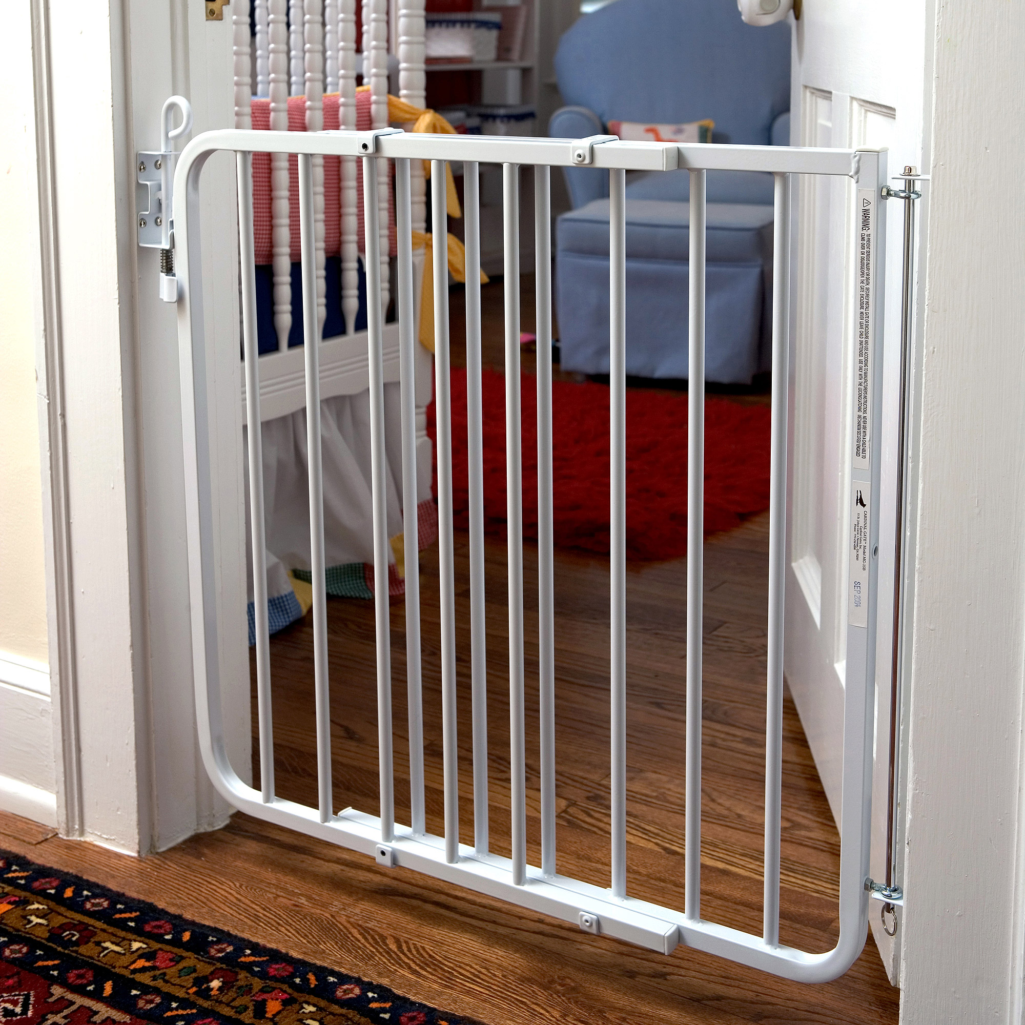 Cardinal Gates Autolock Child Safety Gate