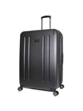 Kenneth Cole Reaction Hardside 29-inch Expandable Spinner Luggage - Pewter