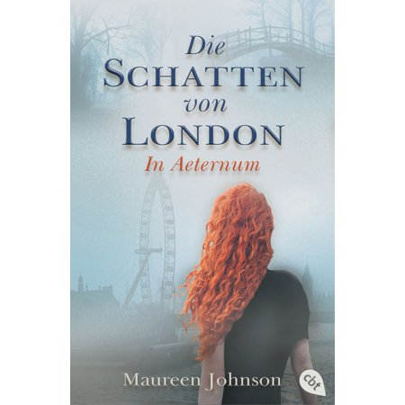 Die Schatten von London - In Aeternum - eBook (Die Zeile London)