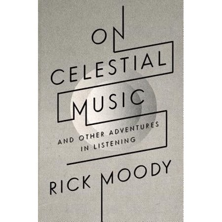 Music Listening Cd (On Celestial Music : And Other Adventures in Listening )