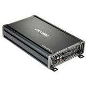 Kicker 43CXA3004 CXA300.4 300 Watt 4-Channel Car Audio Stereo Power Amplifier