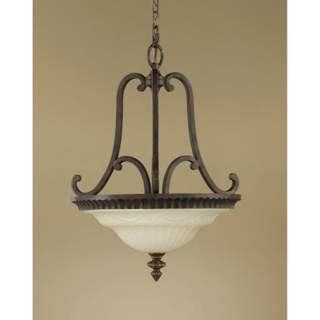 Feiss Drawing Room F2223 Pendant