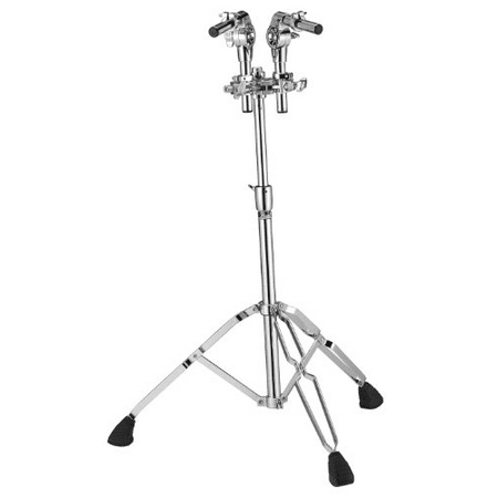 Double Tom Stand Double Braced Legs