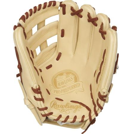 - Rawlings Pro Preferred 12.25in Kris Bryant Baseball Glove RH