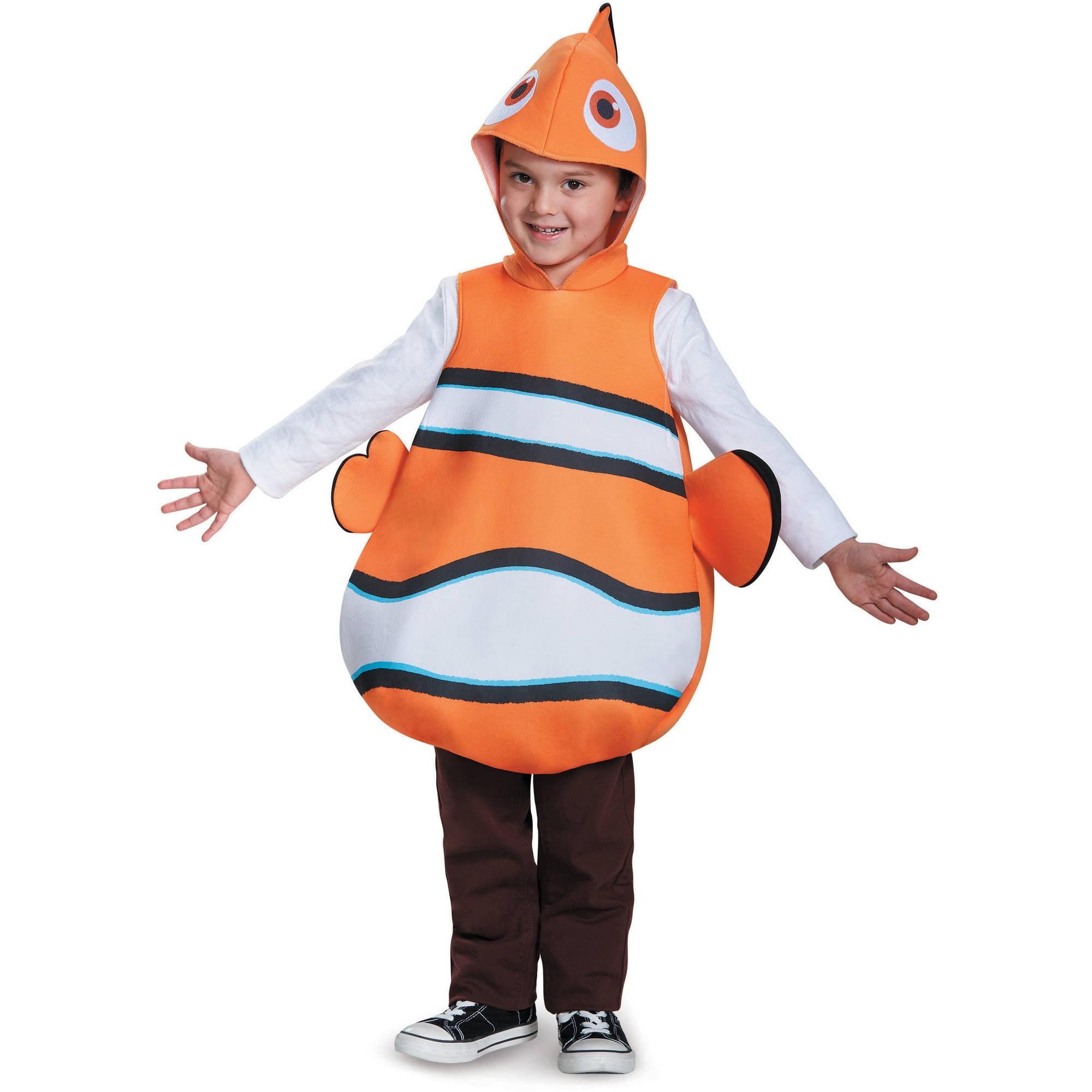 Disney Finding Dory Nemo Classic Child Halloween Costume