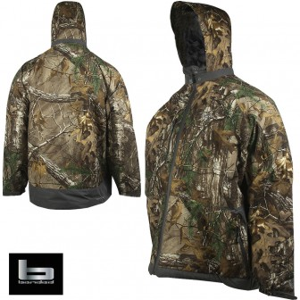 Banded Gear Closer 2L Tech Insulated Jacket (L)- RTAP by