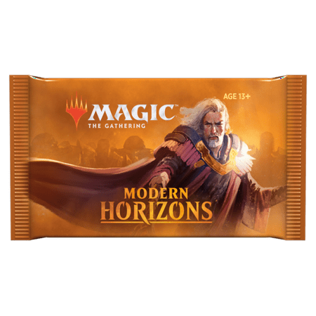 Magic The Gathering Modern Horizon Booster Pack C60730000