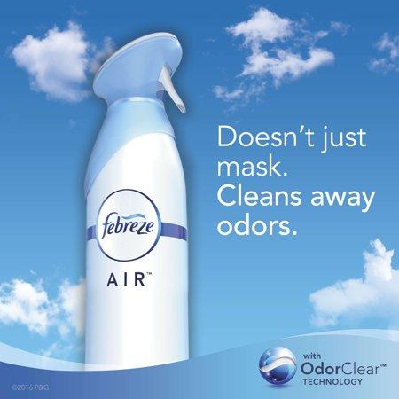Best Febreze AIR Freshener First Bloom (2 Count, 17.6 oz) deal