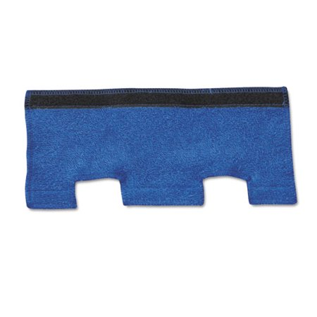 Terry Cap - North Safety Safety Cap Terry Cloth Sweat Band Velcro Closure One Size Fits All SB470