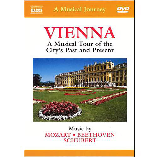 Vienna: A Musical Tour Of The City's Past And Present