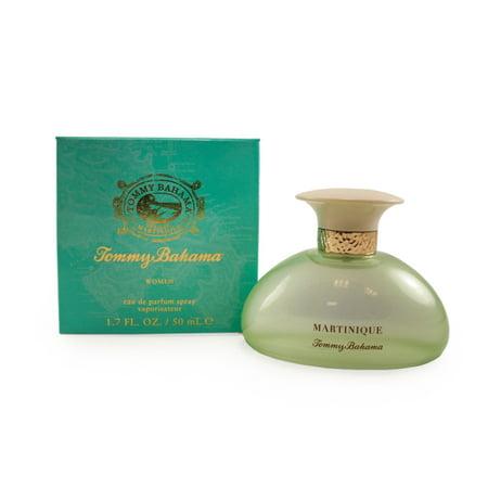 Tommy Bahama Set Sail Martinique Eau De Parfum Spray 1 7 Oz   50 Ml