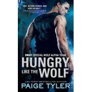 Hungry Like the Wolf - eBook