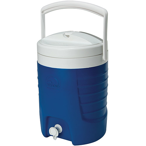 Igloo 2-Gal Sports Beverage, Majestic Blue