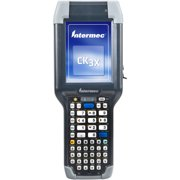 Intermec CK3X Mobile Computer with 2D Imager & Alphanumeric Keyboard