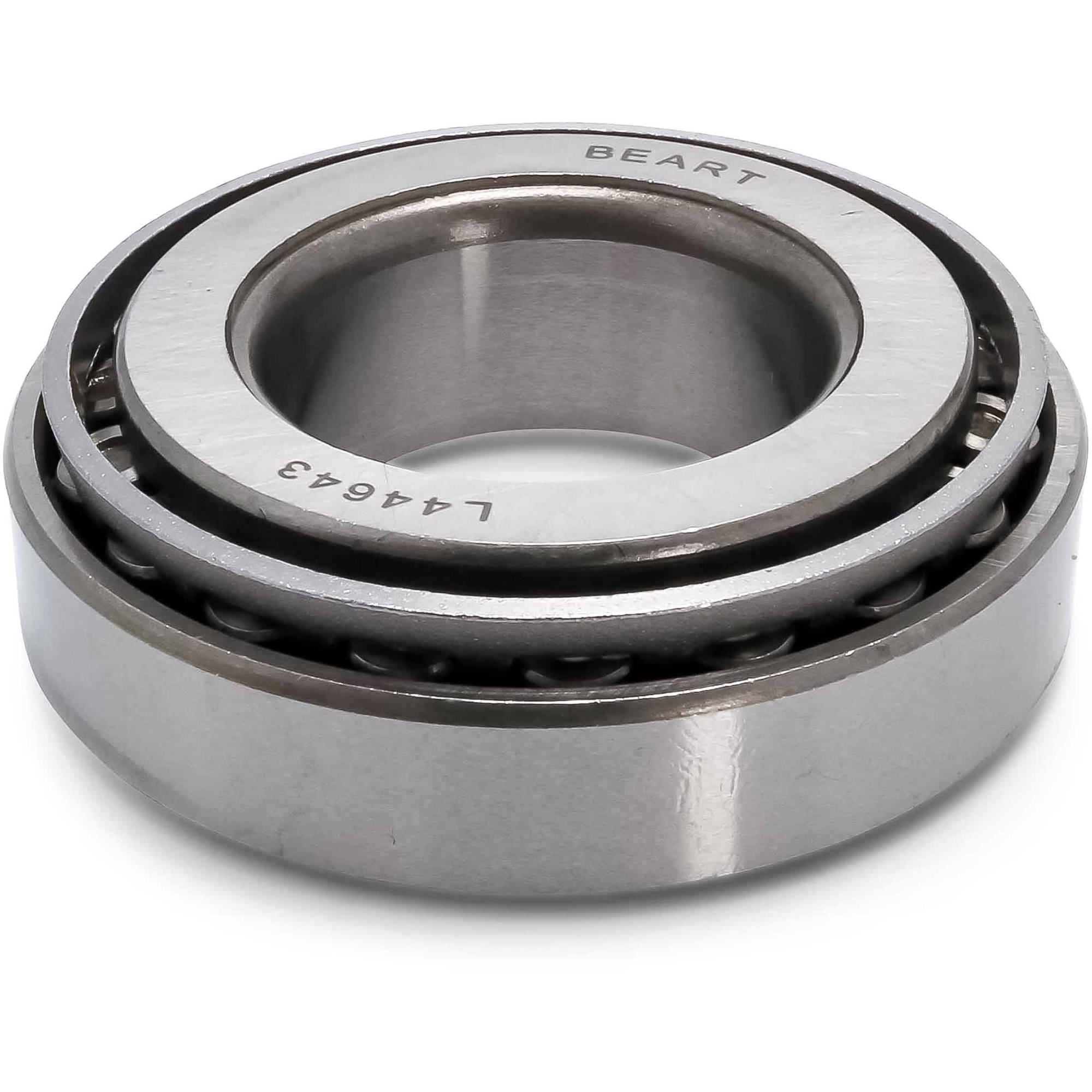 Camco 50050 Wheel Bearing Kit 1 With Dust Caps