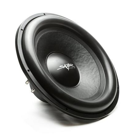 Skar Audio SDR-18 D4 18