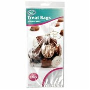 Make N Mold 5044 Large Favor Bags - Clear, Pack of 12