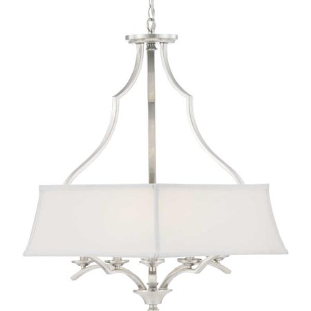 Carriage Hill Collection Three-Light Pendant ()
