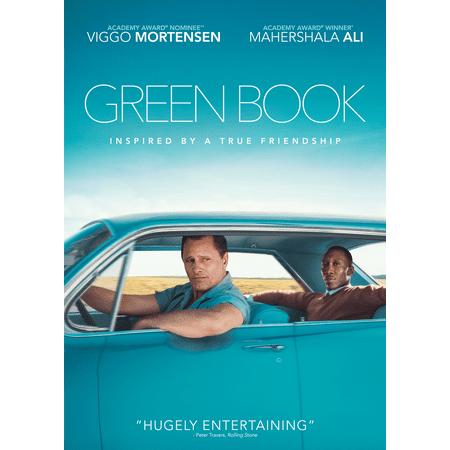 Green Book (DVD)](Dark Repulser)
